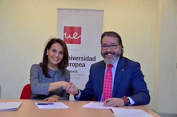 Acuerdo con la Universidad Europea para facilitar el acceso a servicios jurídicos a ONGs y vecinos con escasos recursos de Brunete