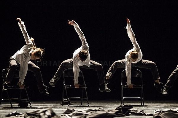 La Compañía Nacional de Danza estará presente en la celebración del IV Centenario de la Plaza Mayor