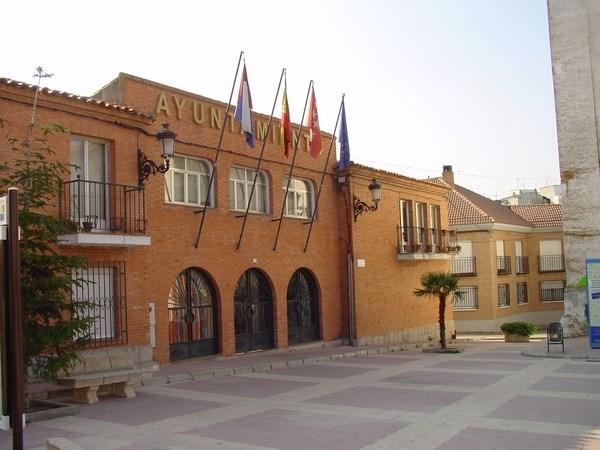 El ayuntamiento de Algete invierte 120.000 euros en obras de mejora de centros escolares