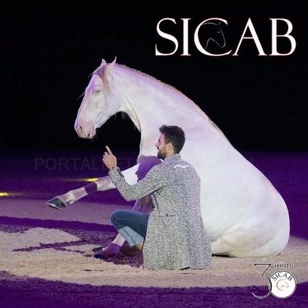 Venta de entradas de SICAB 2021