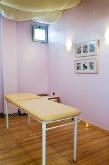 Tratamientos corporales, Osteopatía y osteópatas