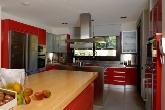 muebles de cocina en sevilla, encimeras de silestone en sevilla
