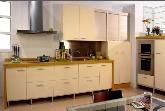 cocinas de polilaminado