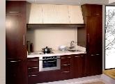 cocinas de madera en sevilla
