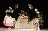 castañuelas en Sevilla, academia de baile en sevilla este