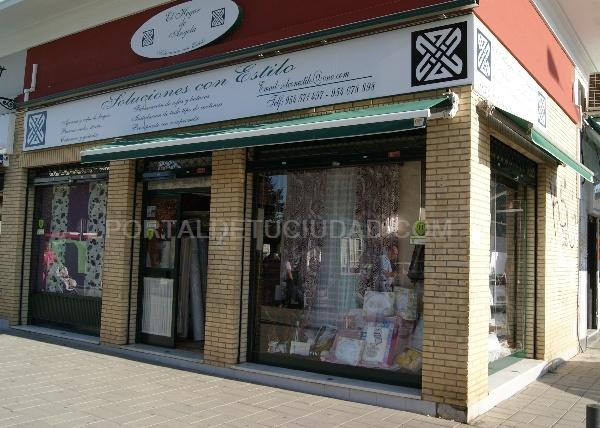 Empresas y tiendas en sevilla - Tapicerias en sevilla ...