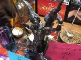 productos esotéricos en sevilla, lámparas de sal