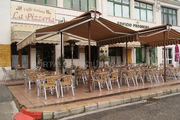 Caffé Italiano La Pizzería
