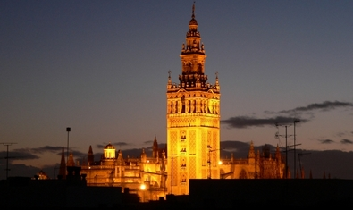 Ciudad monumental