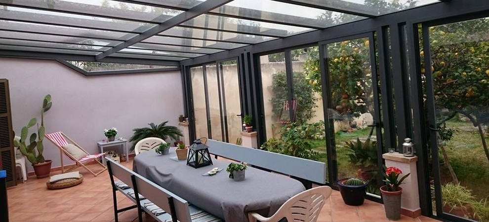 Carp aluminio toldos y techos carpinteria de aluminio y pvc reparaciones smcanton - Toldos en albacete ...