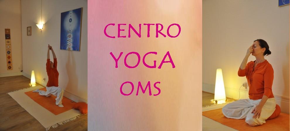 Centro Yoga Oms Palma – Yoga en Palma de Mallorca