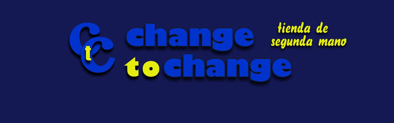 Change to change, tienda de segunda mano en palma
