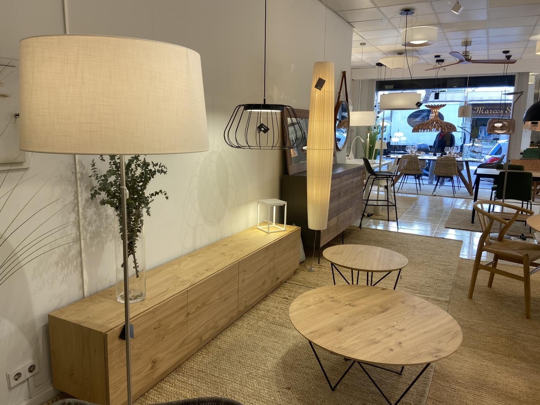 Arabí tienda de iluminacion en palma