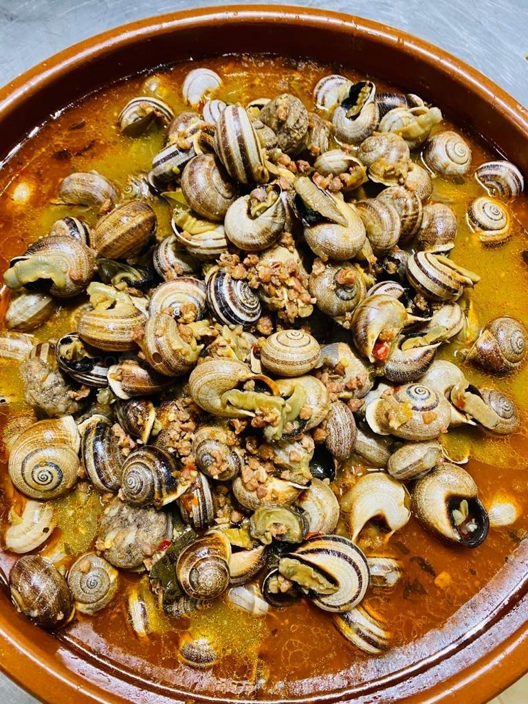 catering, albondigas caseras
