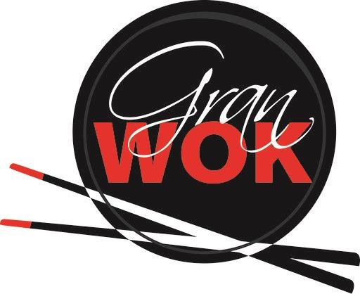 "Restaurante Gran ""Wok"""
