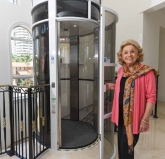 ascensores domestico,  sillas salva escaleras en Palma