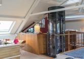 montacargas, ascensor con plataforma en casa, Homelift in Palma