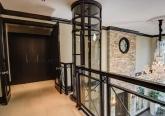 elevador acuatico, ascensor pequeño, ascensor barato, ascensor para un piso