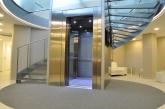 salva escaleras con plataforma, montacargas ligeros, montacargas para 500 kg, subeplatos,