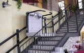 salva escaleras en palma de Mallorca,  sillas sube escaleras