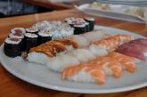 Restaurante japones en palma, donde comer sushi en mallorca
