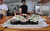 restaurante japones barato, sashimi en mallorca