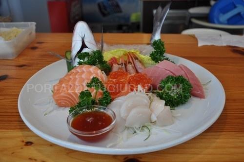 Restaurante Japones Wabisuke