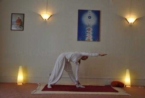 Centro Yoga Oms Palma