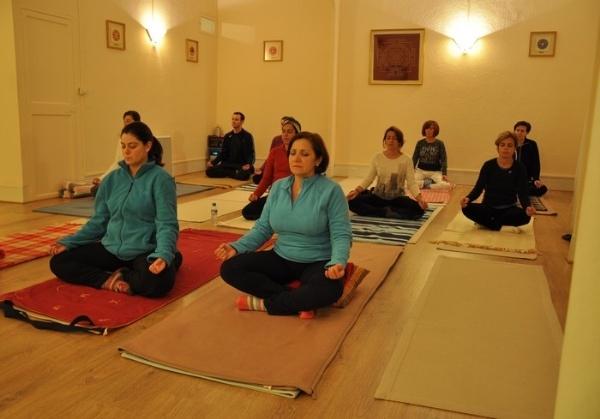 Centro Yoga Oms Esporles