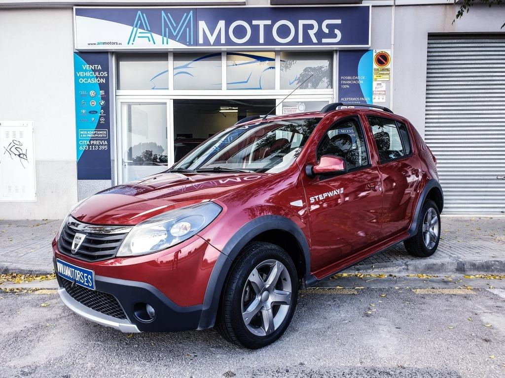 Compra y Venta de vehículos en palma