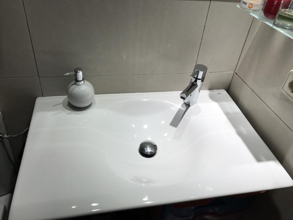 Limpiezas de baño