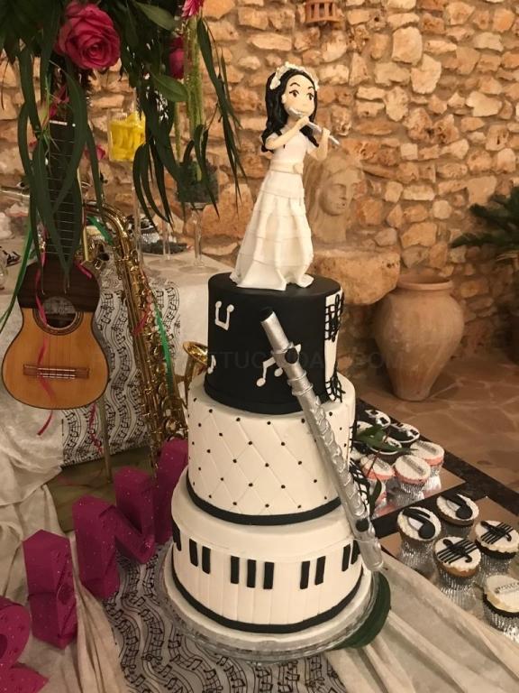 taller de tartas personalizadas en palma