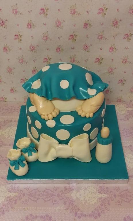 Tartas personalizadas para cumpleaños en Palma de Mallorca