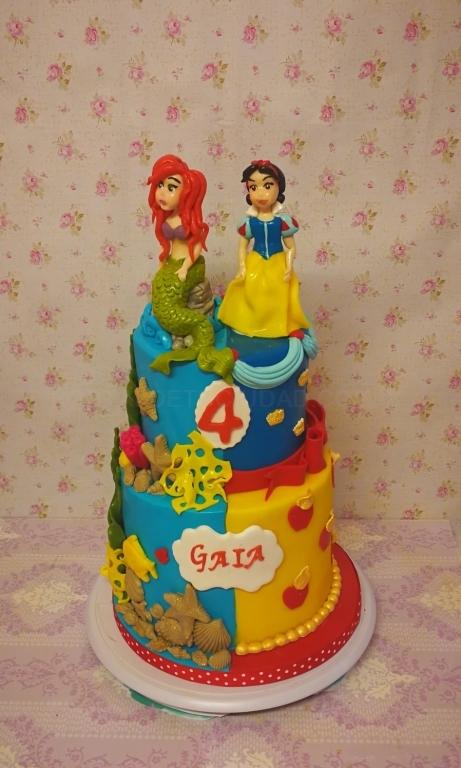 tartas para bodas, celebraciones