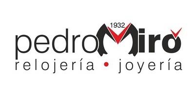 Relojería Pedro Miro