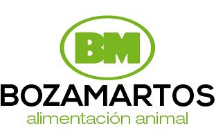 Bozamartos Alimentacion para animales