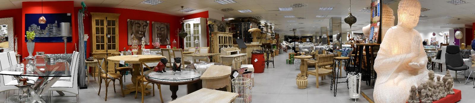 central mimbrera en palma, tienda de decoración en mallorca