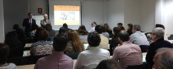 """Inaugurado el taller formativo """"El cambio en las Administraciones Públicas"""""""