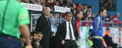 """Vázquez: """"siento tristeza y decepción, nos ha faltado la capacidad de reaccionar"""""""
