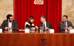 """El Govern de les Illes Balears y la Obra Social """"la Caixa"""" empiezan una nueva línea de proyectos de investigación, salud y medio ambiente"""