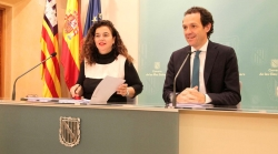 El Govern aprueba el proyecto de ley de accesibilidad universal