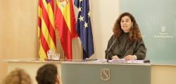 El Govern duplica la inversión en la limpieza de torrentes, y dedica 2,4 millones de euros hasta el 2019