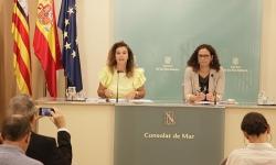 El Govern destina 1,6 millones de euros a personas con discapacidad intelectual