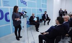 Nueva sede de la UOC para ayudar a superar la insularidad en la educación