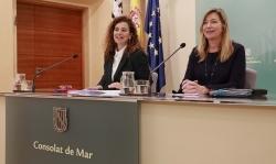 EL GOVERN CONCEDE LA MEDALLA DOR AL INVESTIGADOR LLUIS QUINTANA-MURCI Y A LA ESCRITORA CARME RIERA