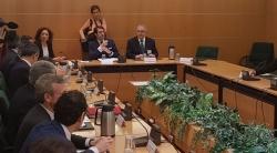 Baleares reclama la mejora de la encaje de las CCAA en la lucha contra el terrorismo yihadista.