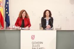 Recibido el informe del director técnico del operativo del Plan Inunbal activado en el Llevant de Mallorca