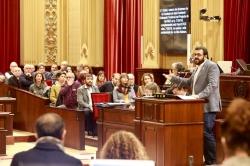 Aprobada la primera Ley de residuos de las Islas Baleares, la más ambiciosa de todo el Estado