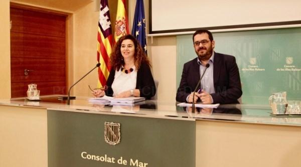 Empieza el proceso para ampliar 11.775,03 hectáreas las ZEPA de las Illes Balears
