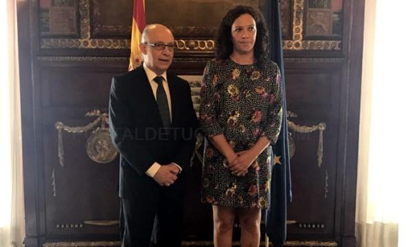 Govern y Ministerio de Hacienda reafirman el compromiso común para contar con un Régimen Especial de las Illes Balears antes de final de año